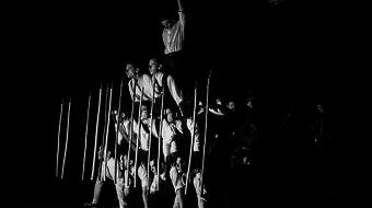 Az aradi 13 egy bákói nemzetközi fesztiválon