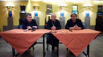 Új Színház – Pozsgai: az előző vezetés vásárolta a lejárató kampányt