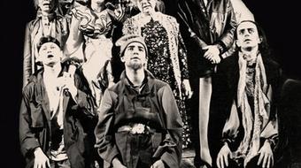 A padlás 850. alkalommal látható a Vígszínházban