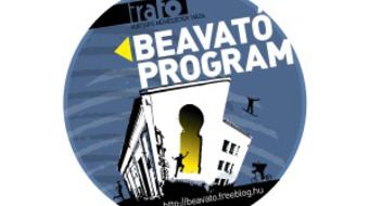 Beavató programra hirdet pályázatot a Trafó