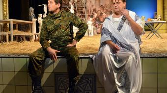 JÁTÉK – Nyerjen jegyet A nagy Romulusra! LEZÁRVA