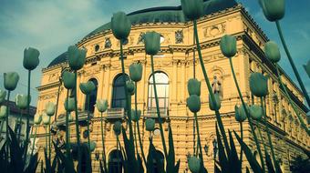 Könnyed szórakozást ígér májusban a Szegedi Nemzeti Színház