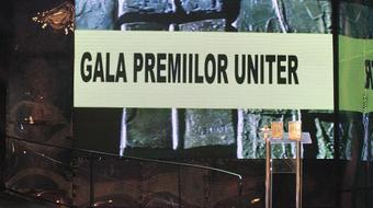 Balázs Zoltán Mester és Margaritáját is jelölték UNITER-díjra