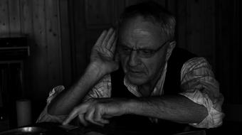 Beckett-bemutató a Sanyi és Arankában