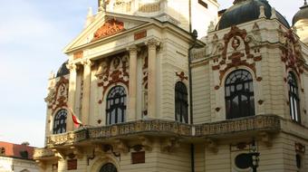 Rázga Miklós marad a Pécsi Nemzeti Színház igazgatója