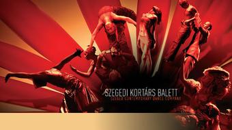 Két fotótárlat a 25 éves Szegedi Kortárs Balettről