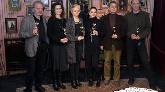 Közönségdíjakat adnak át a Bethlen Téri Színházban