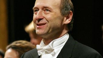 Fischer Iván kamaraoperájának ősbemutatóját tartják a Millenáris Teátrumban