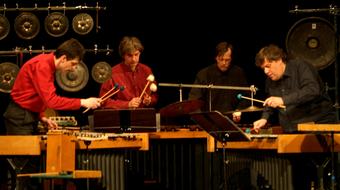 Nemzetközi Bartók Szeminárium és Fesztivál Szombathelyen