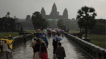Underground közösségformáló erő: Kambodzsa fővárosában az Osonó Színházműhely