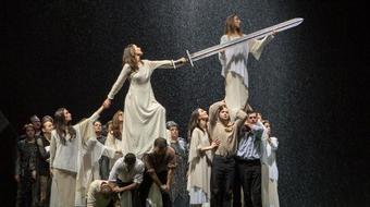 Magyar színházak mutatkoztak be Szentpéterváron