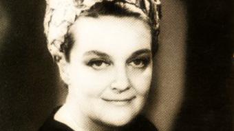 Tolnay 100 – Márai nyomdokán – A Színésznő címmel jelenik meg kötet