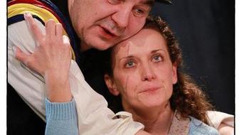 Bányavakság – premier a kaposvári színházban