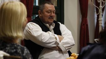 Vidnyánszky: a jobboldali gondolat hozta létre a Nemzeti Színházat