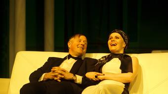Erdélyi magyar színészek is jelöltek a román színházi díjakra