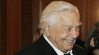 Elhunyt Jurij Ljubimov orosz rendező