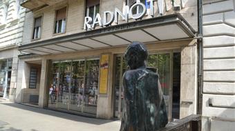A nézők írnak darabot a Radnóti Színháznak
