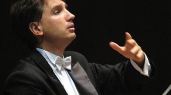 Hamar Zsolt vezényli az Ariadne Naxoszban operát Wiesbadenben