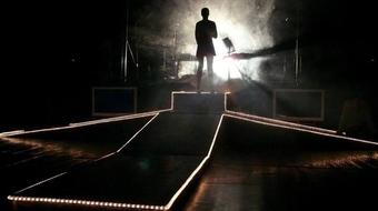 Tündéri – Rangos nemzetközi seregszemlén az Aradi Kamaraszínház előadása