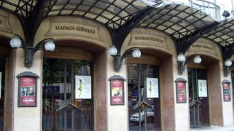 Feydeau-bohózatot mutat be januárban a Madách Színház