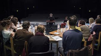 A kivándorlás jelensége a Katona József Színház repertoárján