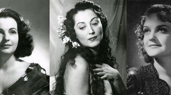 Díva, Színész, Nő – Kiállítás a Bajor Gizi Színészmúzeumban
