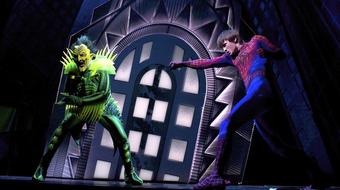 Pókember januárban elhintázik a Broadwayról