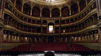 Az Anyegin másképp – balettpremier az Operaházban