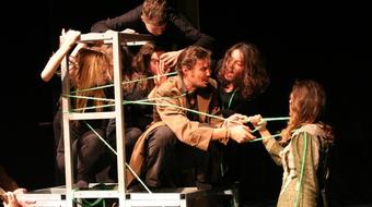 Shakespeare-nap a Miskolci Nemzeti Színházban