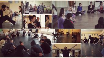 Táncismereti tábort indít a Közép-Európa Táncszínház