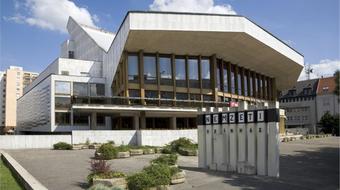 Hét premier a Győri Nemzeti Színházban