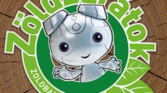 Interaktív gyermekelőadás a környezetvédelemről