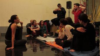 Csetneki-műhely hétvégén a Jurányiban