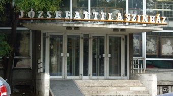 Négy bemutató jövőre a József Attila Színházban