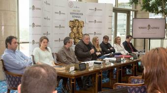 Szenvedélyek színháza címmel hirdetett új évadot a Nemzeti