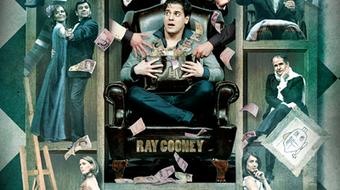 Egy újabb Ray Cooney-darab a Madách Színházban
