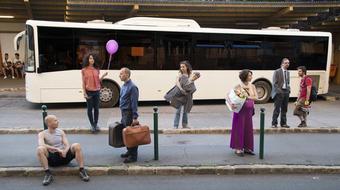 Újra indul a Promenád busz