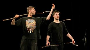 Pont, pont, vesszőcske – Bemutató a Kolibri Színházban