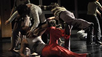 11. Nemzetközi Improvizáció Fesztivál a SÍN-ben
