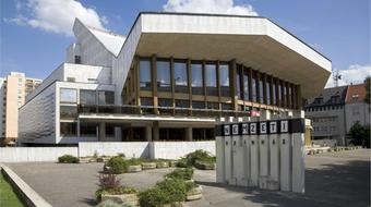 Idén Győrben rendezik a Színészünnepet