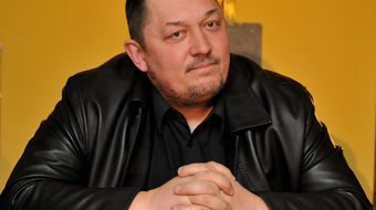 Kiállás Vidnyánszky mellett