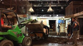 Finnország után Svájcba készül a Proton Színház