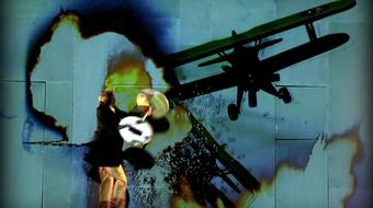 Horgas Péter: Krimi, vizuális élménnyel fűszerezve
