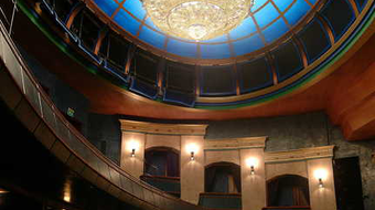A Nemzeti Színházba látogat a kecskeméti Katona József Színház