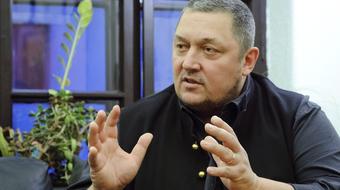 """Vidnyánszky Attila: a Nemzeti Színház """"szakrális jelleggel bír a nemzet érdekében"""""""