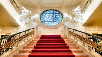 A veszprémi színház kellékese kapta idén a Bujtor-emlékgyűrűt