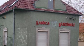Külföldön is sikeres a veszprémi Kabóca Bábszínház babaszínházi darabja