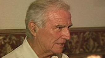 Zenthe Ferencre emlékeztek szülőföldjén