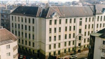 Jurányi Produkciós Közösségi Inkubátorház lett a FÜGE központjának a neve