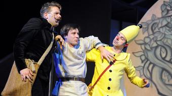Családi fesztivál vezeti fel a színházi találkozót